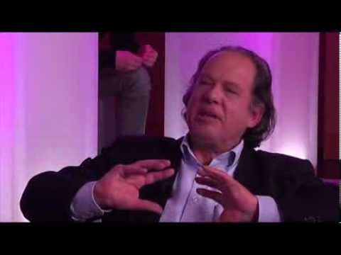 Fondation Agalma - Entretien avec Jean Claude Ameisen
