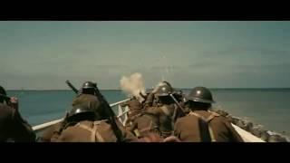 Christopher Nolan´s Dunkirk is Overrated