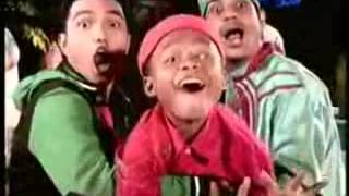 Trio Ubur Ubur   Bapa Mana Bapa Feat Sony Wakwaw