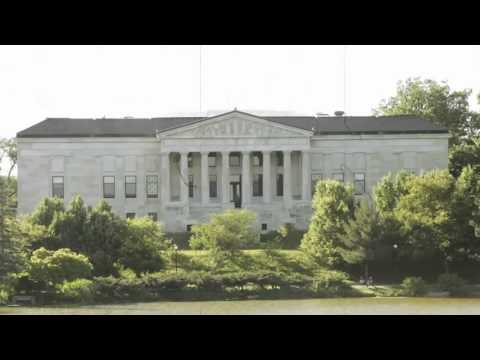 T E S T  S01E01 Buffalo History Museum