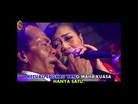 HANYA SATU - LILIN HERLINA ft.SHODIQ MONATA