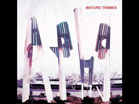 ariel pink s haunted graffiti mature themes