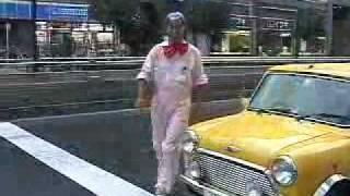 ローバーミニ専門店 東京八王子のキャメルオートが、ミニで作ったストレ...