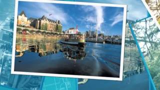 Best Places to Visit in Canada (Victoria  Vancouver Island)