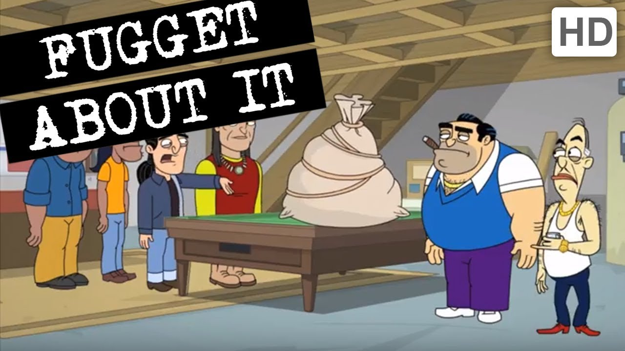 Download Fugget About It - Best of Season 1 (Full Episode Compilation)