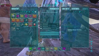 Raiding SC URA - Server 79 - Ark Official PvP Ps4