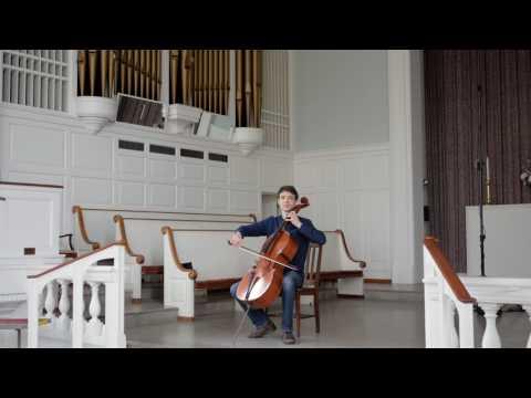 Microphone Comparison Test - Cello - Telefunken, Schoeps, Cascade, Neumann, Royer