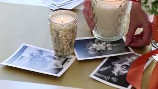 Debi Lilly Design - Photo Table
