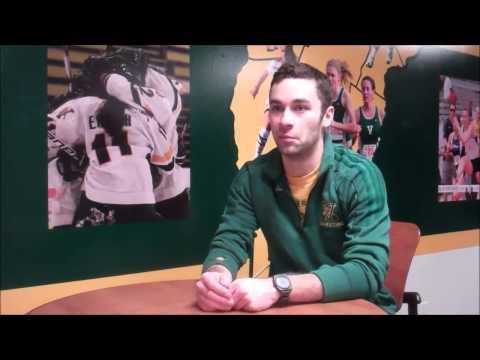 Zach Taylor Interview