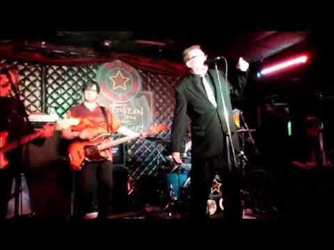 Bad Friend w/ Ted Weldon  Live @ The Star Bar 2014