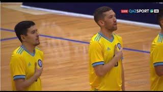 Казахстан Венгрия 5 0 Kazakhstan Hungary Обзор голов FUTSAL EURO 22 Kazahsztán Magyarország
