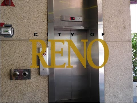 United WestingKOCH Scenic Elevators-The Parking Gallery-Reno, NV