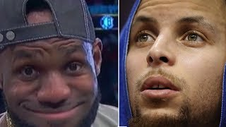 Steph Curry Gets ROASTED About 3-1 Lead After Congratulating Tiger Woods On 'Greatest Comeback'!