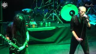 Paradise Lost - Remembrance (live 2014 @ Athens, Hellas) HD