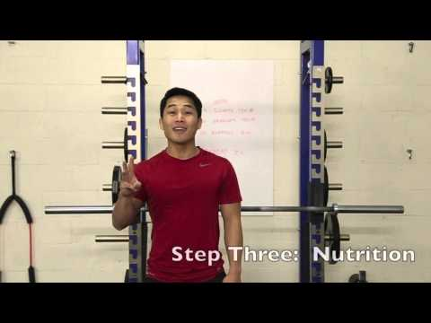 Pasadena Personal Trainer - 5 Easy Steps for Personal training in Pasadena CA