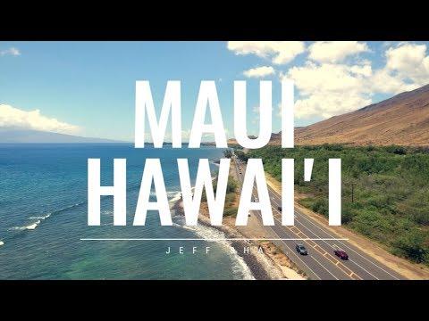 HAWAII: MAUI & BIG ISLAND