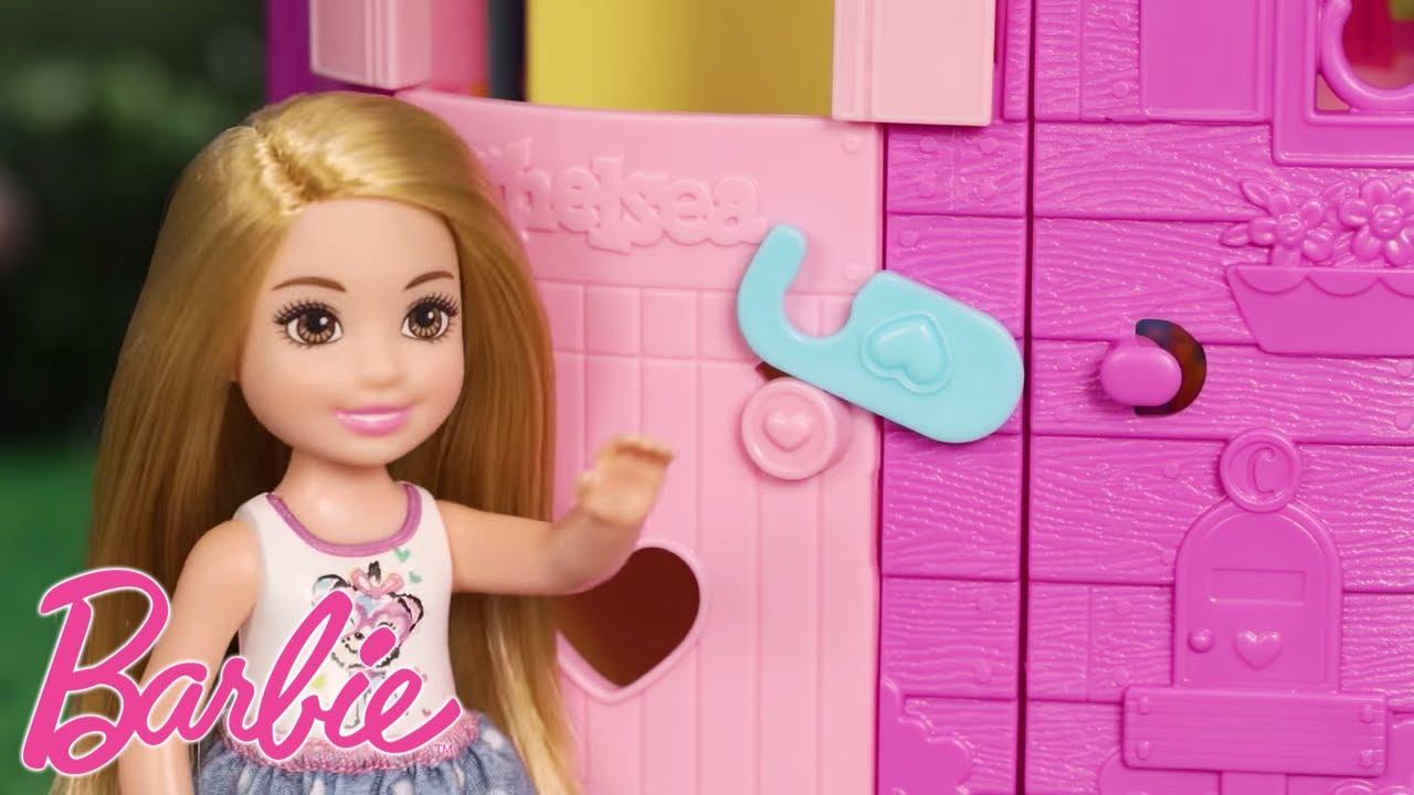 Barbie Video Deutsch