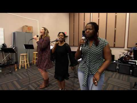 McLennan Community College:  Music Industry Careers
