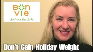 Avoid Holiday Weight Gain | BonVie Weight Loss