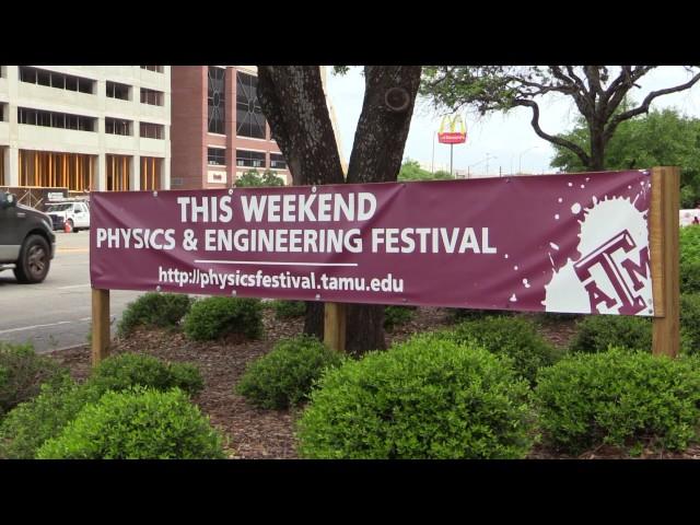 Physics & Engineering Festival (2017)