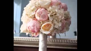 Ideas Of Peony And Hydrangea Bouquet Pics | Peony And Hydrangea Bouquet Romance
