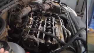 Oficina Mecânica - 08-05-2014 - Ford Escort 1.8 16v. Zetec 1998