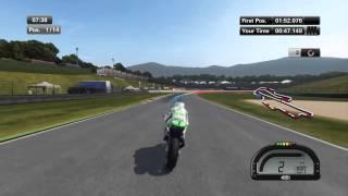 MotoGP 14 - Mugello, Italy