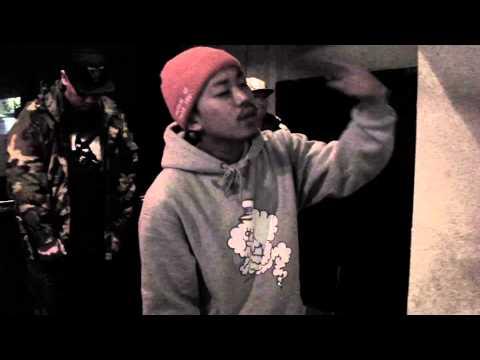【MV】Devil's tongue (KNZW Remix) / milkyheadone, Jony the sonata, MAS, KENT