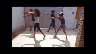 Wiggle - Jason Derulo ( dance cover ) - ensaio - [ No ID ]