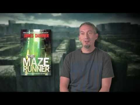 james dashner ölüm emri pdf