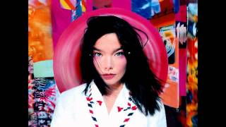 Björk - Cover Me