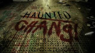 HAUNTED CHANGI horror movie trailer