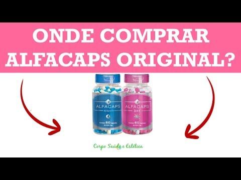 Mercado Livre: Alfacaps Mercado Livre – Onde Comprar Alfacaps Original? (Produtos Online)