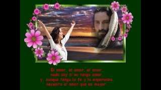 El Amor - Óscar Medina - Volvoreta40