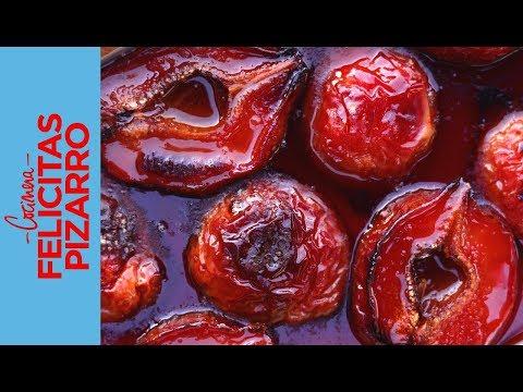 Membrillos en Almibar | Felicitas Pizarro