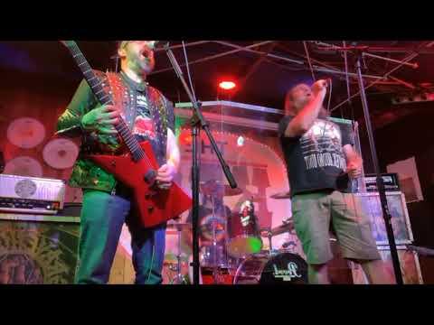 Gravehuffer - Live at Gray's Keg. Lincoln, Nebraska 8-4-21