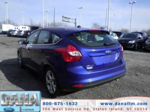 2012 Ford Focus - Staten Island NY