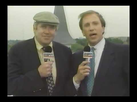 1991 Kentucky Oaks - Lite Light : ESPN Broadcast