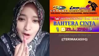 Download lagu Bahtera Cinta Smule No Vocal Bareng Artis Zill Zain Duet Enak Smule MP3