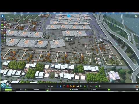 how to play mods ofline in cities skyline