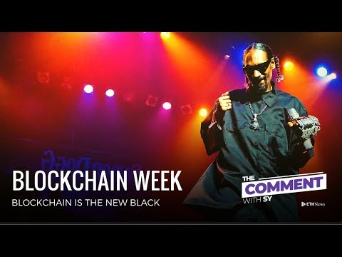 MyEtherWallet Issues, Estonia's X-Road, Blockchain Is The New Black | The Comment | Episode 106