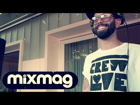 Crew Love on Sunset: Soul Clap DJ set
