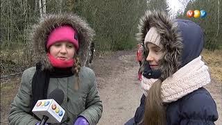 Vidzemes TV: Mājā un sētā. Sniega suņi (11.01.2018.)