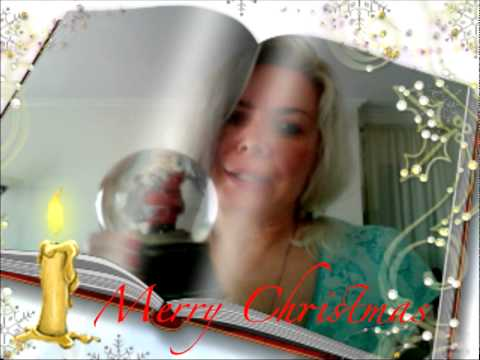 merry christmas zauberhafte weihnachten 2011 romantische weihnachtsgr e weihnachtsw nsche