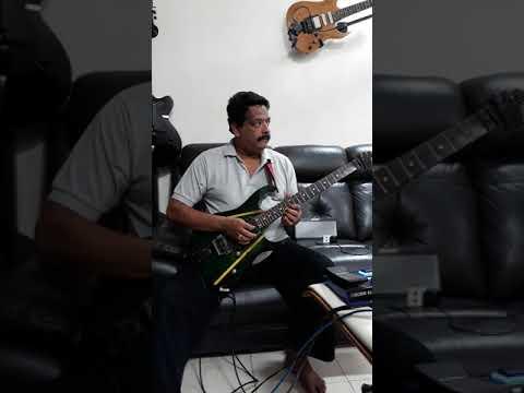Tribute to panchamda