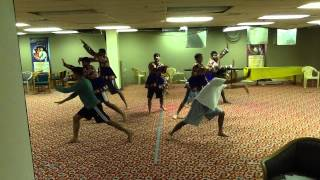 Swagat Dance