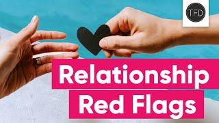 7 Money Habits That Are Red Flag Behaviors