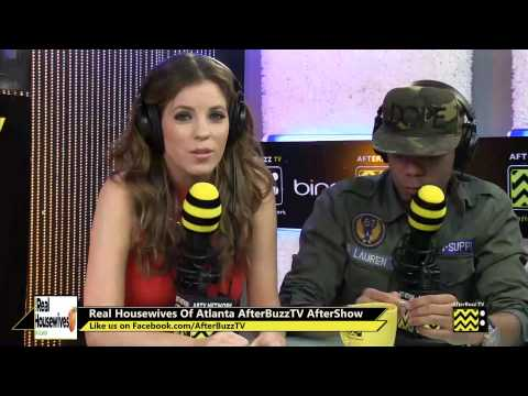 """Real Housewives of Atlanta After Show  Season 5 Episode 22 """"Reunion Part 2"""" 