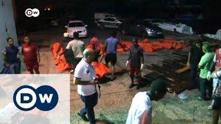 أزمة الهجرة غير الشرعية في المياه الليبية | الأخبار