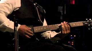 Lionel Young - Live at the Boulder Roots and Blues Summit 1